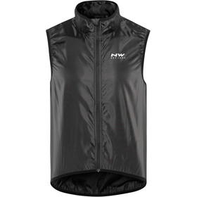 Northwave Vortex Gilet Uomo, black